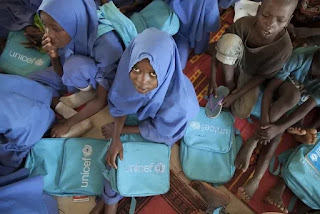 Over 3 million children need emergency education support in Borno - UNICEF