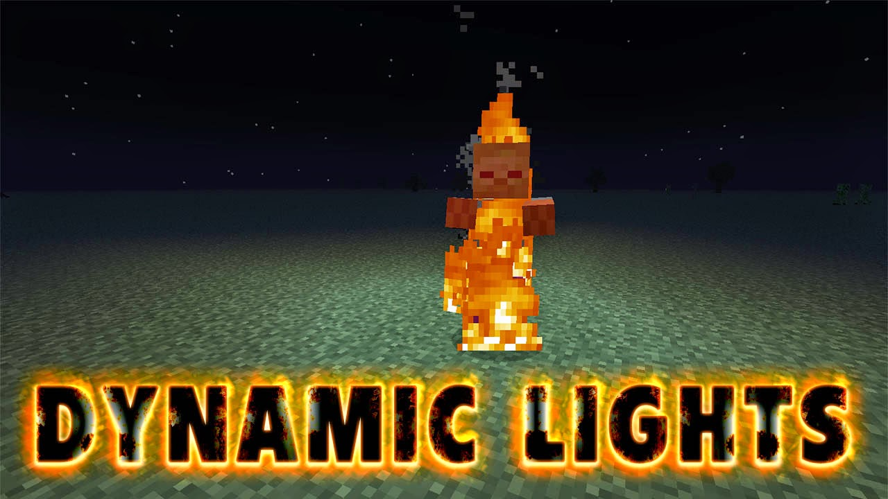 Dynamic Lights 1.8