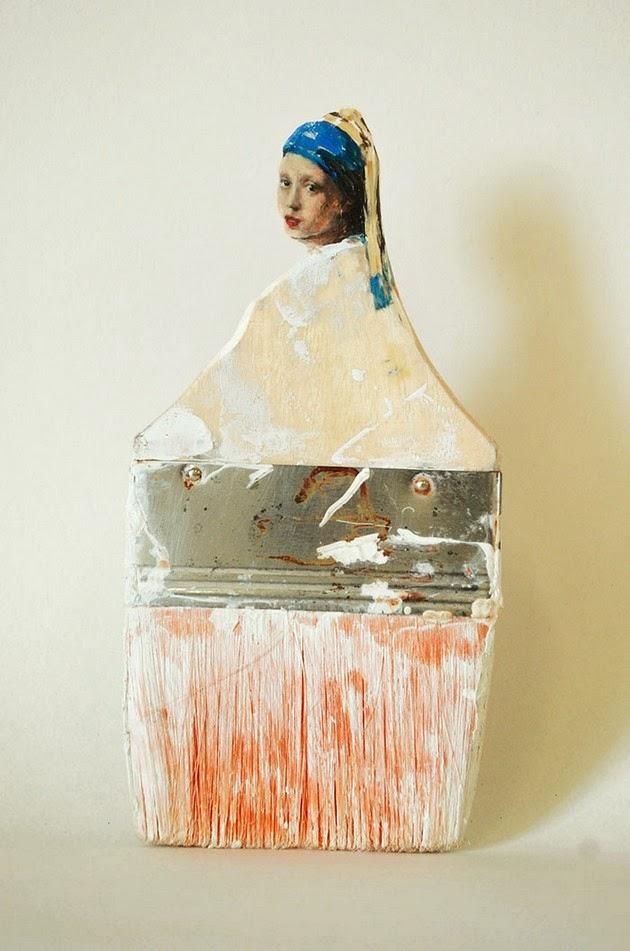 paintbrush portraits rebecca szet