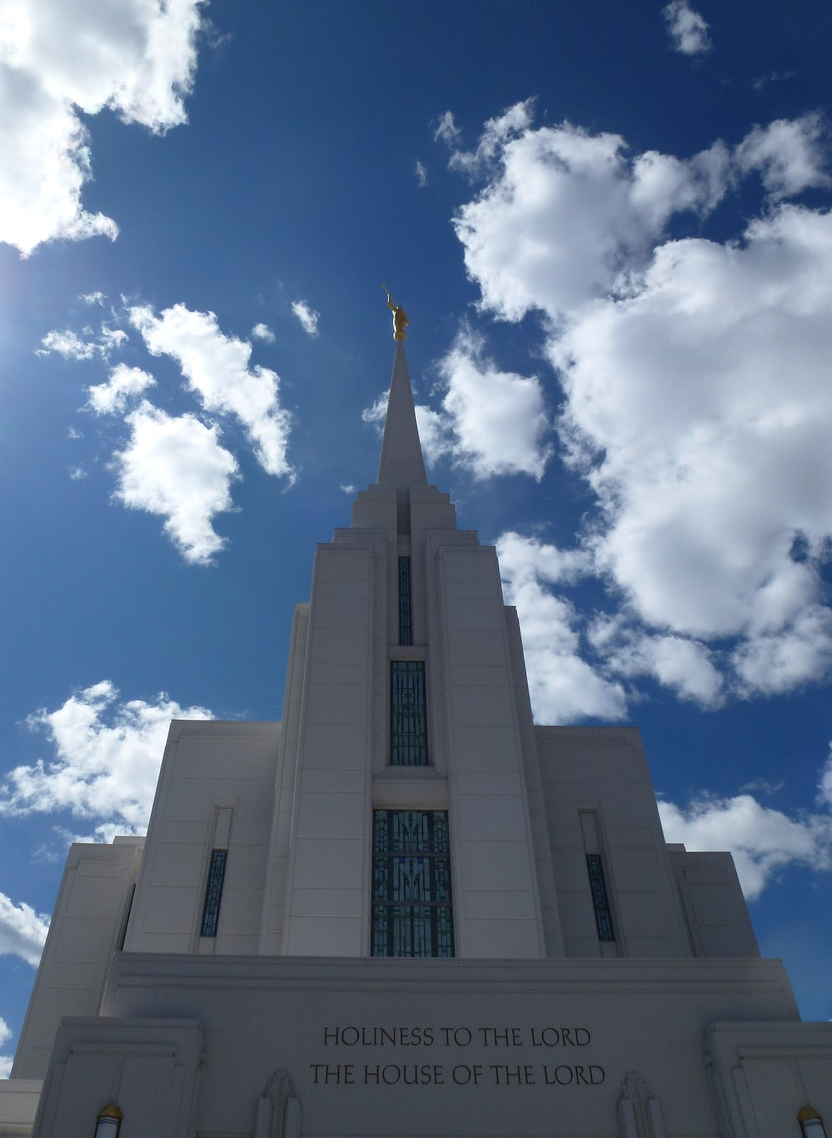 Rexburg Temple Sessions The Rexburg Temple Can Almost