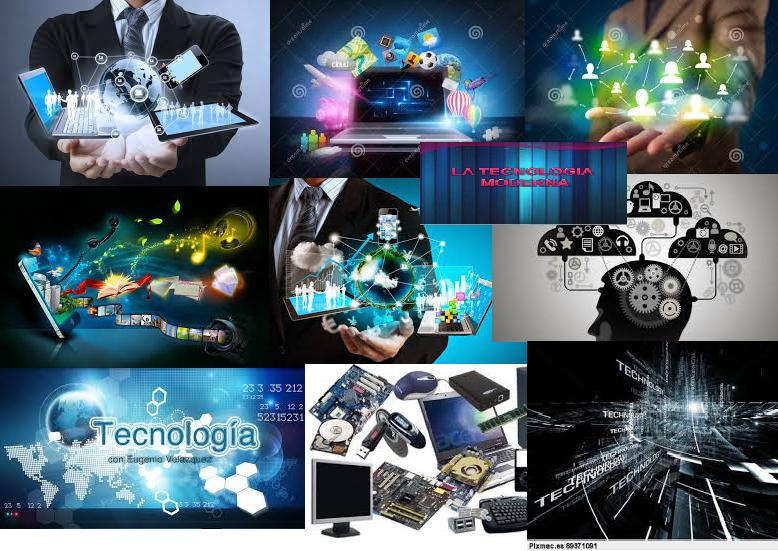 Tecnologia collage de tecnolog a for Todo tecnologia