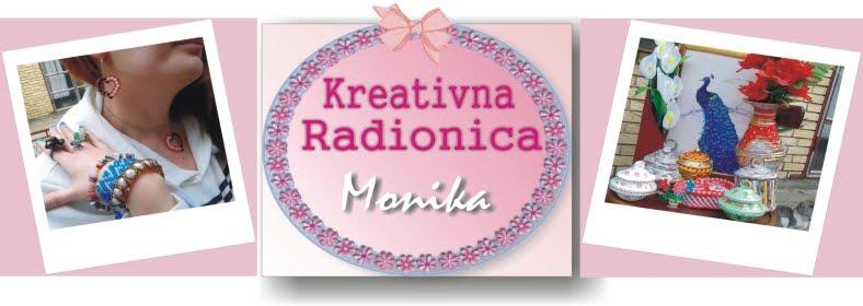 Kreativna Radionica Monika