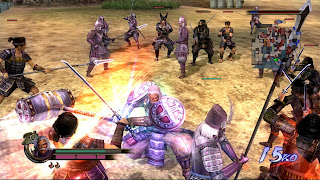 Download Samurai Warriors 2 RIP PC Gratis