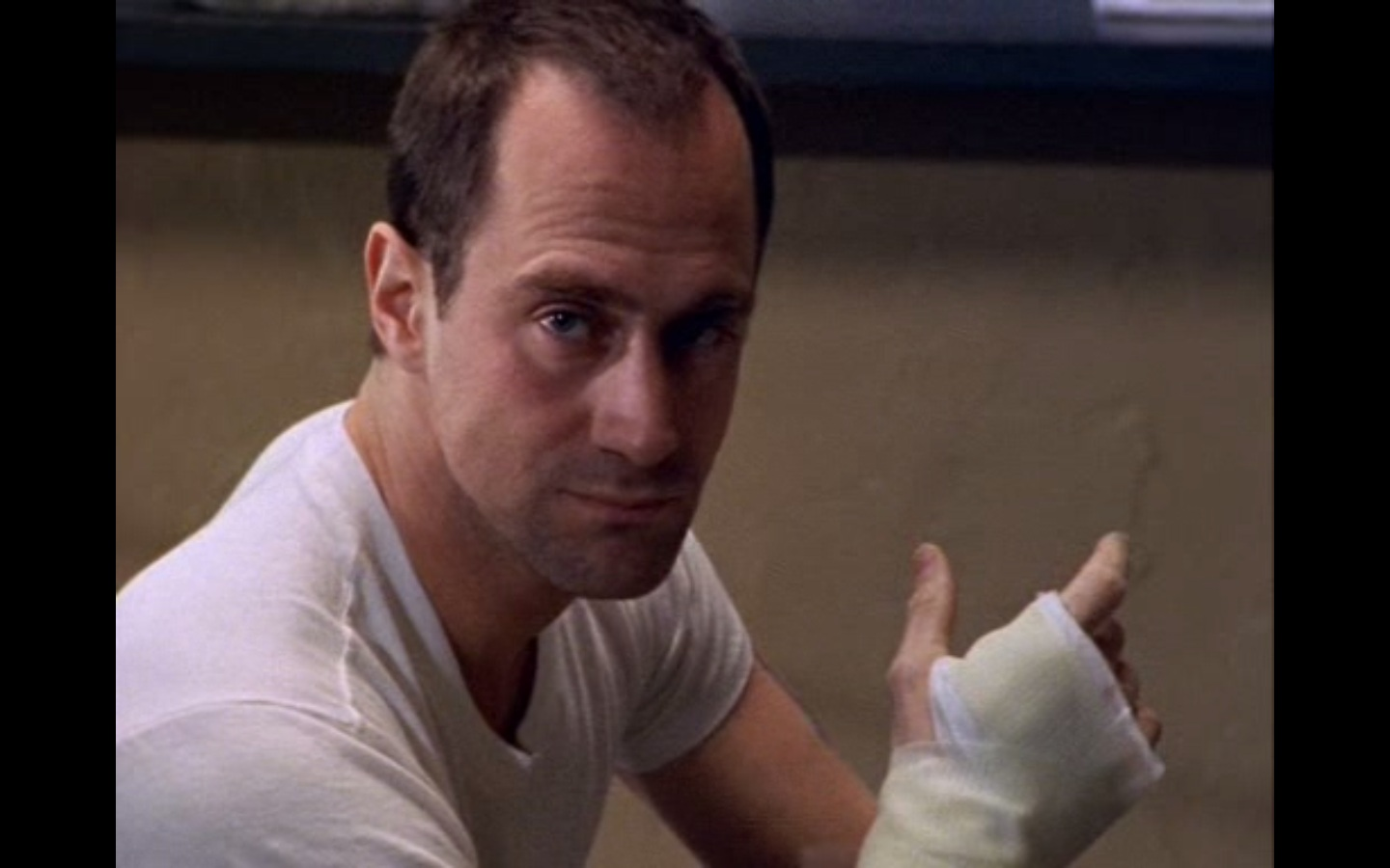 christopher meloni wallpaper