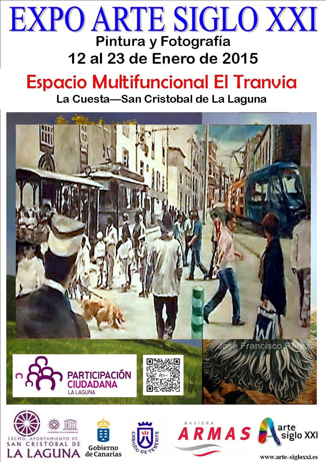 EXPO ARTE SIGLO XXI
