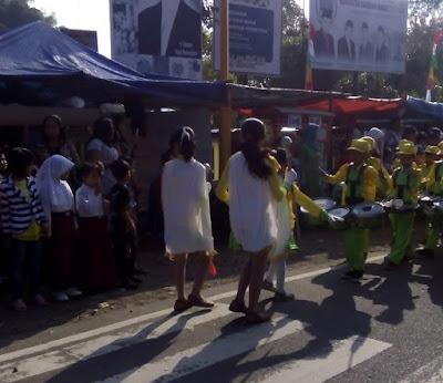 Peringatan 17 agustus 2015 cipongkor