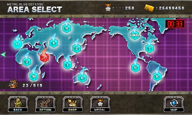 Android gamify metal slug defense v180 world 3 fourth map metal slug defense v180 world 3 fourth map gumiabroncs
