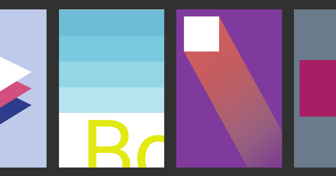 Implementing Material Design in Your Android app
