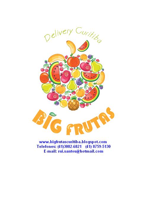 """""""Earth Day"""" - Delivery de Frutas Curitiba"""