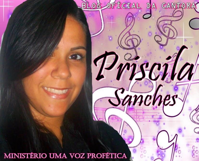 Priscila Sanches