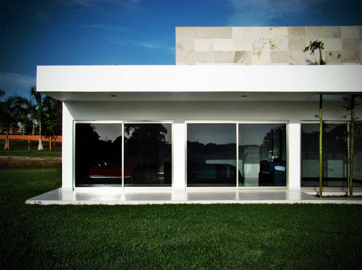 Design minimalista casa images for Casa minimalista