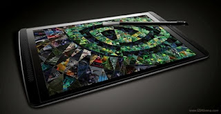 NVIDIA Releases Video show features of Tegra Note 7 Tablet