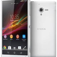 Sony Xperia ZR, Ponsel Tahan Air Yang Lebih Unggul Dari Xperia Z ?