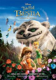 Tinker Bell y La Bestia de Nunca Jamás (2014)
