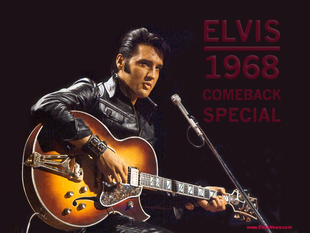 elvis presley wallpapers 01 - photo #11