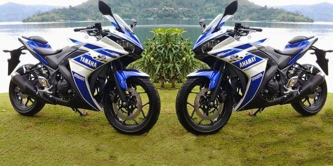 Harga Motor Yamaha R25 Terbaru 2014 Di Indonesia Brad Erva Doce Info