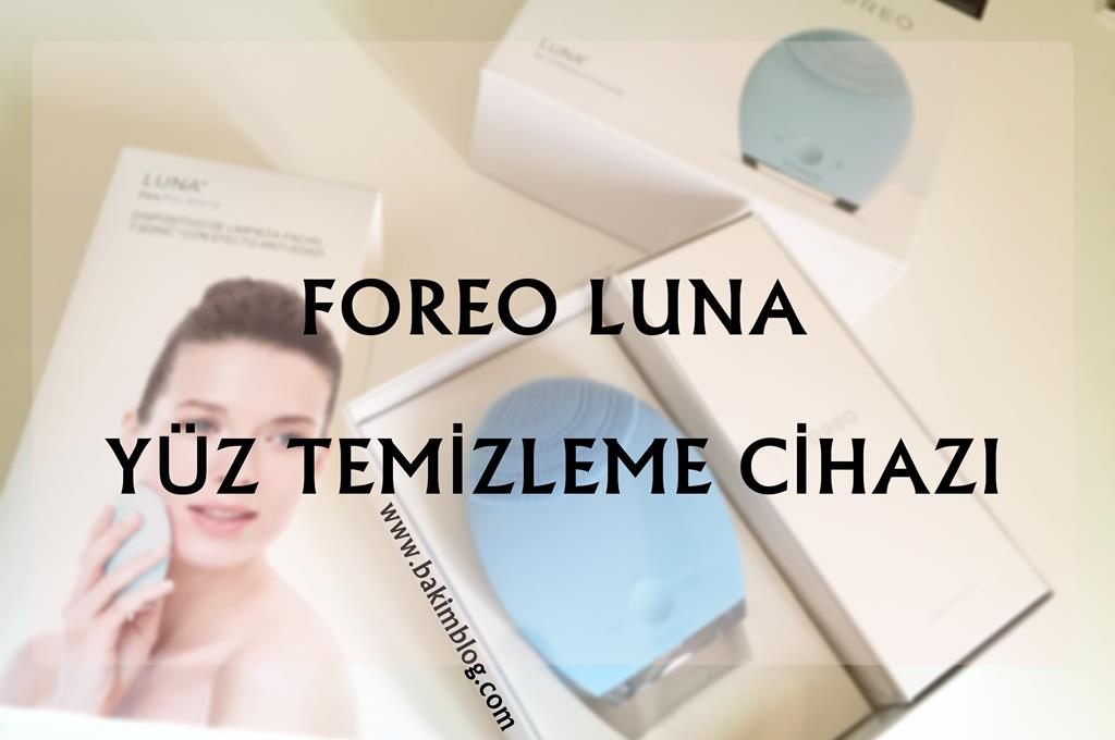 foreo luna combination skin review price