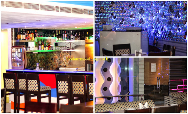 Eden Kithcen and Bar Interiors