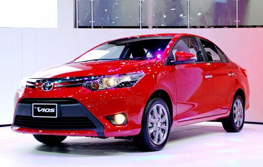 Jual Mobil Bekas Second Murah April 2013