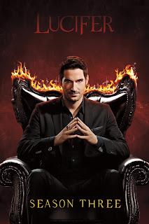 Lucifer: Season 3, Episode 9