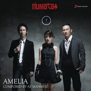 Numata - Amelia