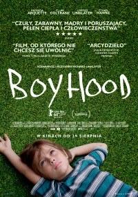 boyhood plakat