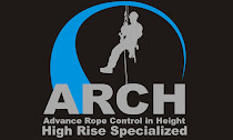 ARCH Rope Access