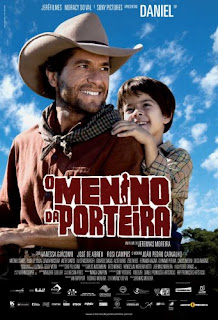 Download O Menino da Porteira   DVDRip Avi