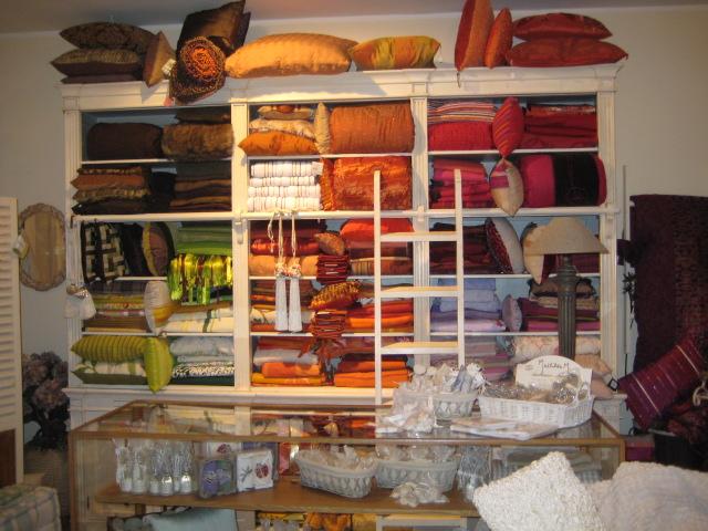 Il blog di nuovo abitare consigli di arredamento vetrine for Consigli di arredamento