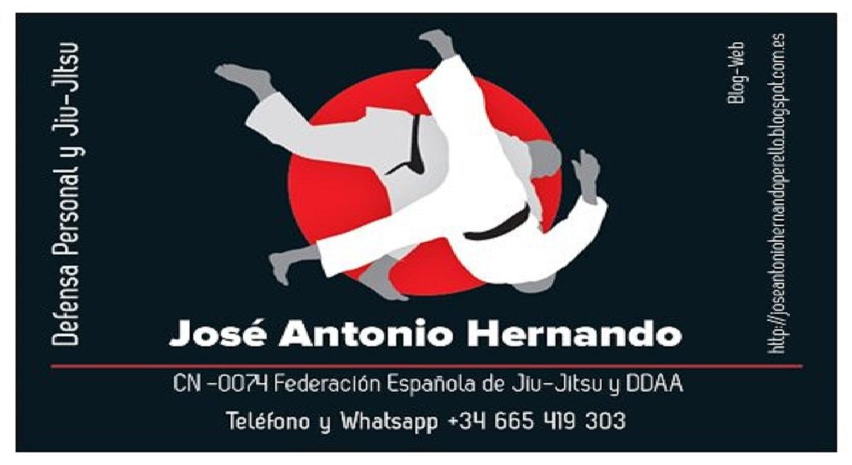 José A. Hernando