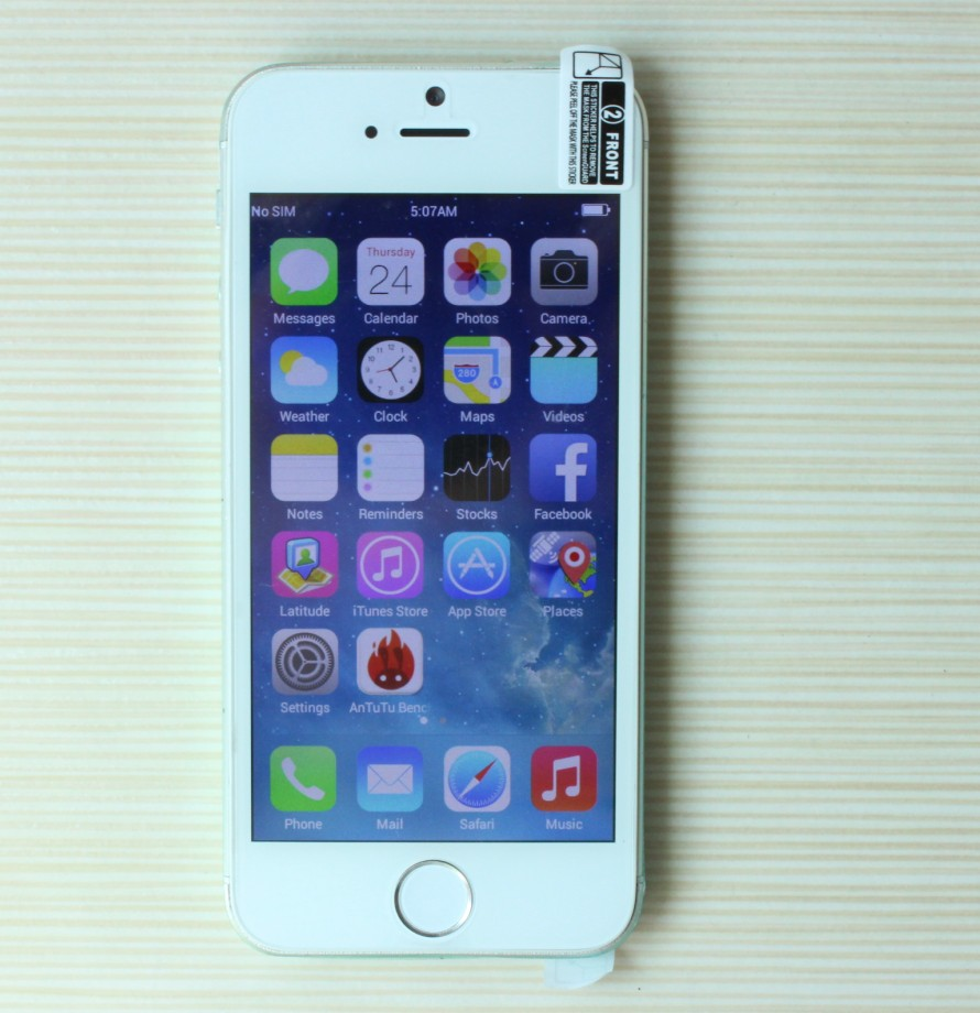 Скачать драйвера для iphone 5s китай