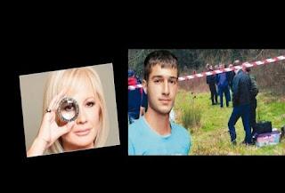 """ΒΟΜΒΑ από την Αγγελική Νικολούλη: """"Τον Βαγγέλη Γιακουμάκη τον δολοφόνησαν γιατί...""""! (ΒΙΝΤΕΟ)"""