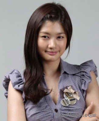 Jung So Min as Oh Ha Ni
