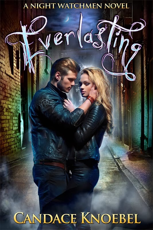 Everlasting Blog Tour Stops Here March 8th