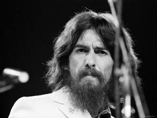 george harrison, cumpleaños George Harrison
