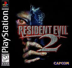 Downlaod Resident Evil II Ps1 For PC Full Version