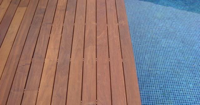 Pintura y madera c mo colocar suelo laminado exterior - Colocar suelo laminado ...