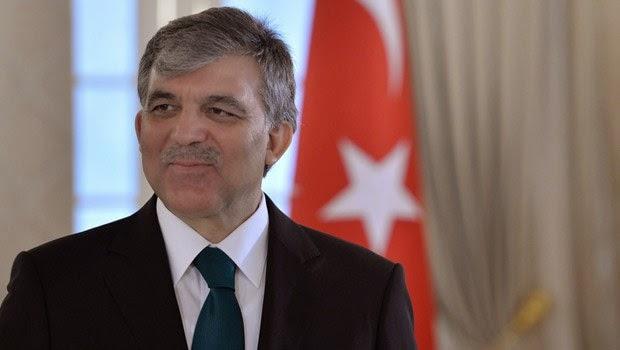 Abdullah Gül AKP'ye Dönecek Mi? Abdullah Gül Ak Parti'ye Dönecek Mi?
