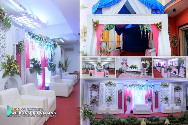 Wedding Uci & Nanang | Foto oleh : Klikmg Fotografer Wedding Purwokerto