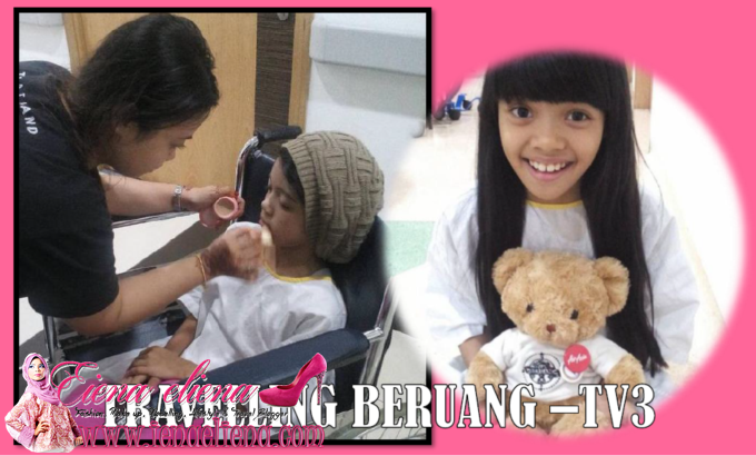 Telefilem Travelling Beruang