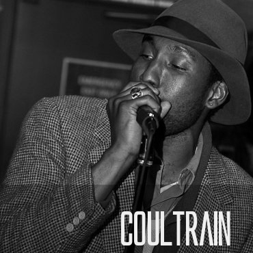 Featured Artist: Coultrain