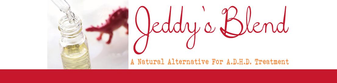 Jeddy's Blend