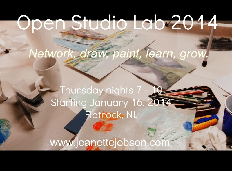 Open Studio Lab