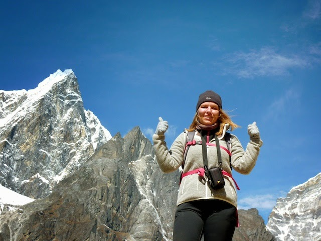 Best Hiking destinations in the world