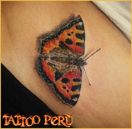 escorts de peru tatuaje