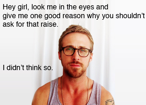 Ryan Gosling Prompting You
