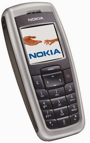 Best Selling Phones, Nokia 2600, Top Nokia Phones