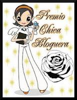 premio chica blogera