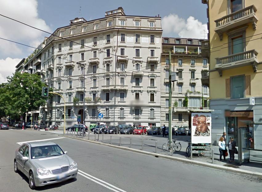 Urbanfile Milano Perché in Via Pergolesi non ci sono