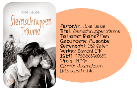 http://www.amazon.de/Sternschnuppentr%C3%A4ume-Julie-Leuze/dp/3863960653/ref=sr_1_1?ie=UTF8&qid=1398443405&sr=8-1&keywords=sternschnuppentr%C3%A4ume